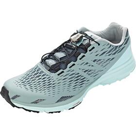 Salomon W's XA Amphib Shoes Stormy Weather/Lead/Canal Blue